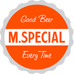 M. Special Brewing Company