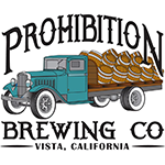 Prohibition Brewing Company